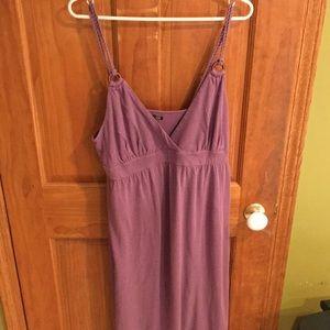 Lucky brand dress size xl